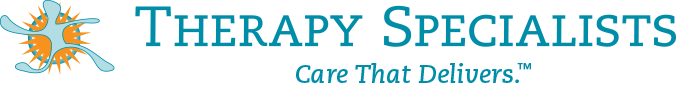 Therapy Specialists Logo