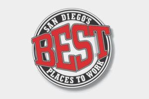 2013 Best of San Diego 4 Years in a Row