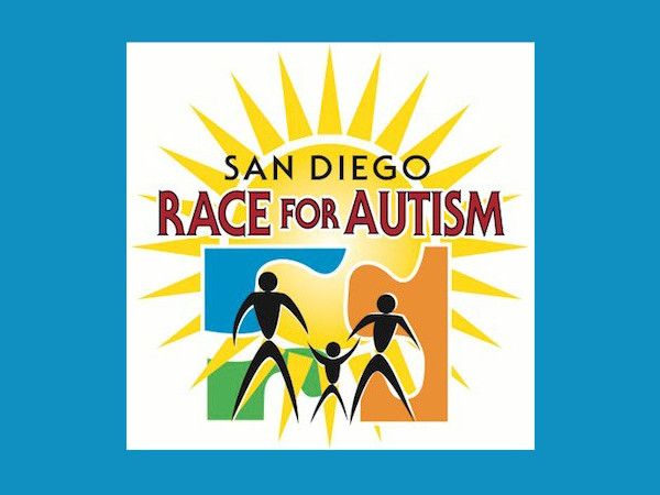 Race For Autism 2015